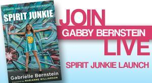 Confessions of a SPIRIT JUNKIE Ustream Event