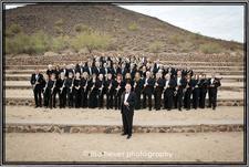 Arizona Winds Concert Band logo