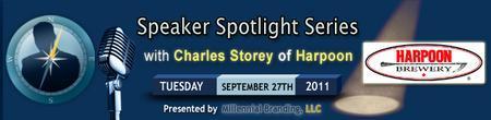 Speaker Spotlight Series: Charles Storey, the CMO at...