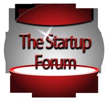 The Startup Forum - Social Media for Startups