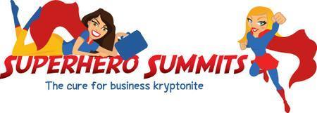 Superhero Business Summit