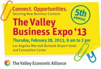 5th Annual Valley Business Expo