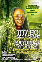 TittyBoi aka 2 Chainz Performing Live 10.8.11