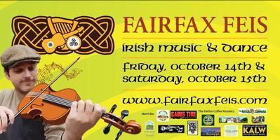 Fairfax Feis
