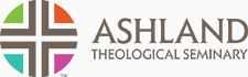 Ashland Theological Seminary  logo