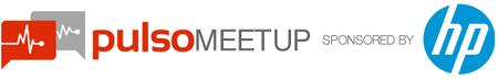 PulsoSocial Dev Meetup Sponsored by HP