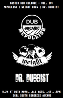 E5 PRESENTS: AUSTIN DUB CULTURE - VOL. IV: MCPULLISH  ...