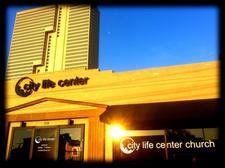 City Life Center logo