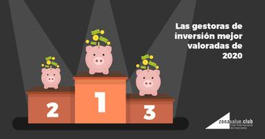 LAS GESTORAS DE FONDOS DE INVERSIÓN MEJOR VALORADAS DE...
