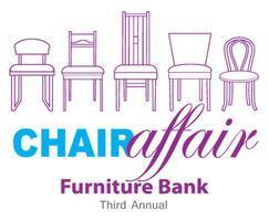 Third Annual Chair Affair
