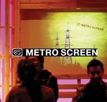 Metro Screen -  Music Video Show+Tell