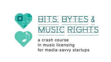 Bits, Bytes & Music Rights