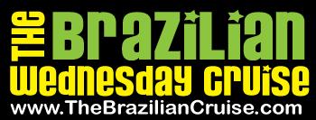 Brazilian Cruise - Free Admission featuring Motumbaxe...