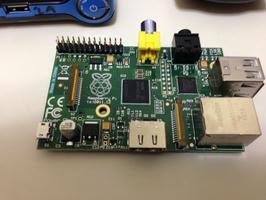 Raspberry PI 101