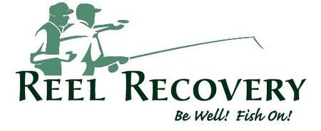 """2011 Reel Recovery """"Be Well! Fish On!"""" Fundraiser"""