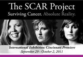 The SCAR Project: International Exhibition -...