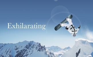 Travel Bureau Presents an Inside Track on Ski