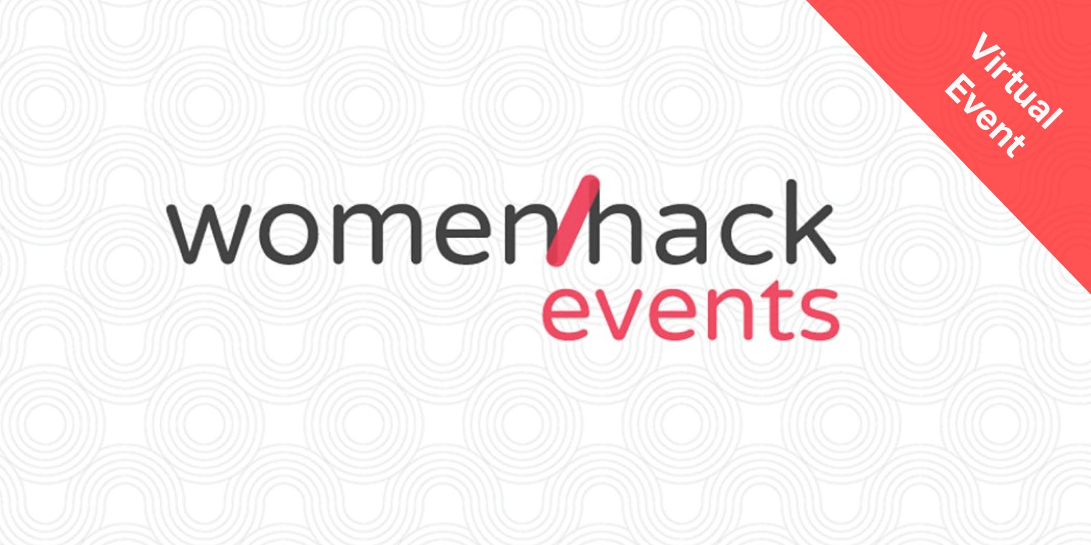 WomenHack - Kitchener Employer Ticket 7/15 (Virtual)