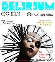 DELIRIUM: A Fashion Show