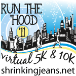 Run the 'Hood 2011 Virtual 5K/10K