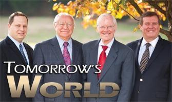 Tomorrow's World Presents in Lafayette, LA