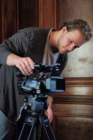 Filmmaking: Next Steps - ALL Masterclasses