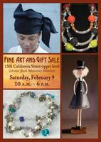 Fine Art & Gift Sale