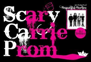 Val-O-Ween 2012: Scary Carrie Prom