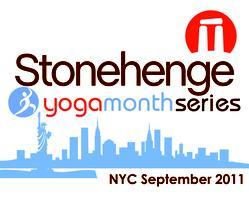 Yoga For The Fallen: 9/11 Memorial Practice
