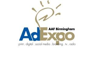 The AdExpo, presented by AAF-Birmingham and al.com