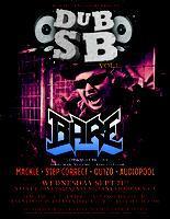 DubSB Vol. 1 ft BARE @ Velvet Jones (Santa Barbara)