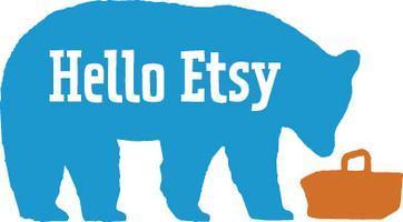 Hello Etsy- Hudson NY