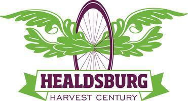 26th Annual Healdsburg Harvest Century Ride 2012