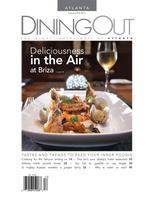 DiningOut: The Great Restaurants of Atlanta Issue 9...