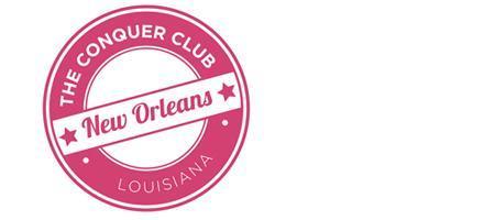 New Orleans Conquer Club         (a nola women...