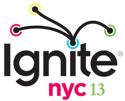 Ignite NYC 13 @ Web 2.0 Expo