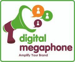 Digital Megaphone Influencer Registration