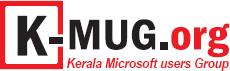 K-MUG Session at Kochi