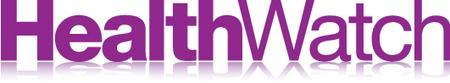 Transition to HealthWatch: Informal Engagement Event