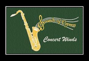 Sounds of Cypress Concert Winds Rehearsal 2011-2012...
