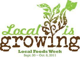 Local Foods Week Movie Night