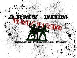 Army Men (Sandbox Wars)