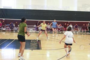 2011 Twin Cities Open Badminton Tournament