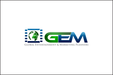 Global Entertainment & Marketing Planners logo