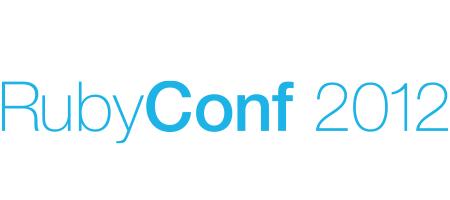 2012 RubyConf 5K / 10K