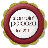 Fall Stampin' Palooza 2011