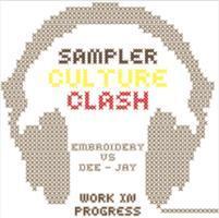 sampler-cultureclash at MCDC