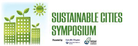 Sustainable Cities Symposium