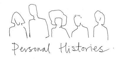 Personal Histories with Tony Robinson