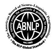 NLP PRACTITIONER, COACH & HYPNOSIS (7 days)